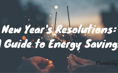 New Year's Resolutions: A Guide To Energy Savings
