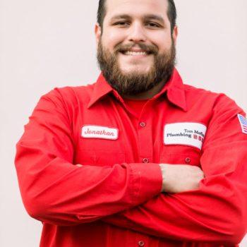 Jonathan Flores-Ward