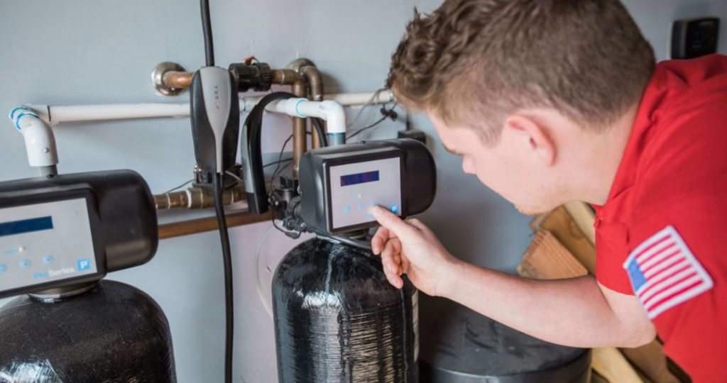 Orange County Water Filtration Systems
